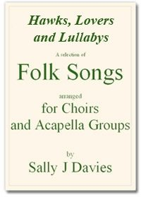 English Folk Songs – Natural Voice Network